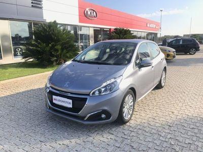 usata Peugeot 208 1.5 BlueHDi 100 S&S Active
