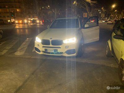 usata BMW X5 M X5 M