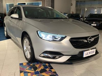 usata Opel Insignia 1.6 CDTI ecoTEC 136CV INNOVATION FULL COME NUOVA