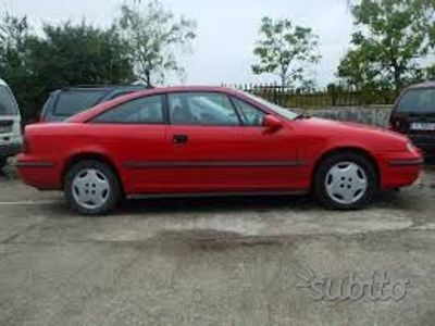 usata Opel Calibra - 1991