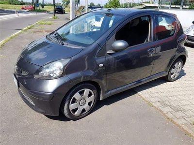 used Toyota Aygo 1.0 12V VVT-i 5 porte Now
