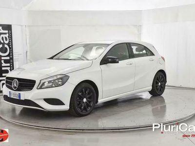 usata Mercedes A180 Classe ACDI 109cv Bluetooth