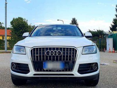 usata Audi Q5 2.0 TDI 177CV quattro S tronic Advanc