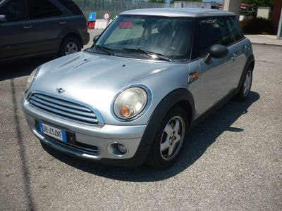 used Mini ONE 1.4 16V SOLO COMMERCIANTI
