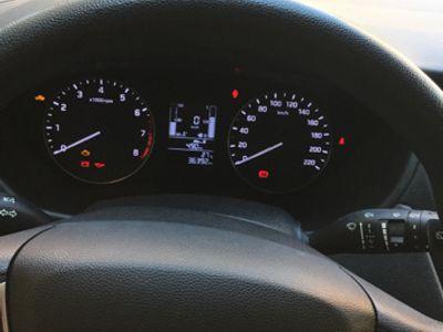 gebraucht Hyundai i20 1.2 benzina 75 cv