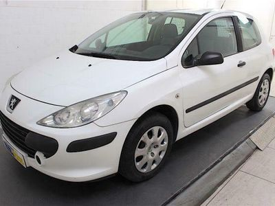 used Peugeot 307 1.6 16V HDi 3p. XAD Van Affaire