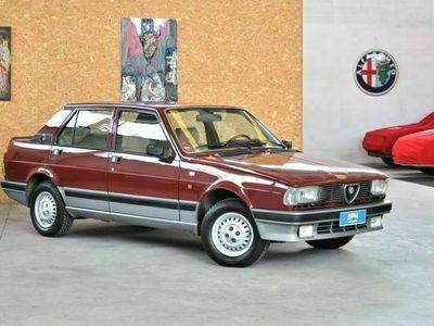 usata Alfa Romeo Giulietta 1.8 L Rosso Veneziano UNICA