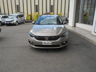 used Fiat Tipo 1.4 T-Jet 120CV GPL SW Lounge rif. 11428437