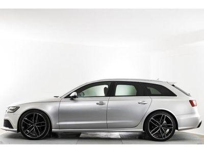 usata Audi A6 RS6 Avant 4.0 TFSI quattro tiptronic
