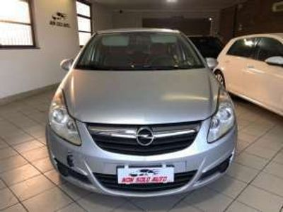 usata Opel Corsa 1.3 CDTI 75CV ecoFLEX 5 porte Club Diesel