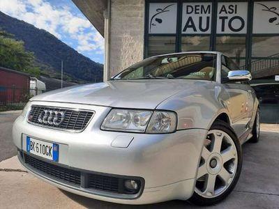 usata Audi S3 1.8 turbo cat quattro usato