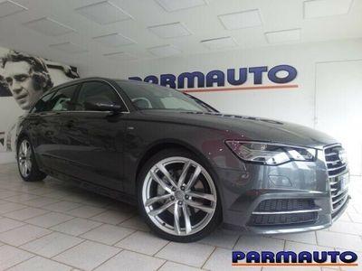 usata Audi A6 Avant 3.0 TDI 272 CV quattro S tronic */*EURO 6*/*