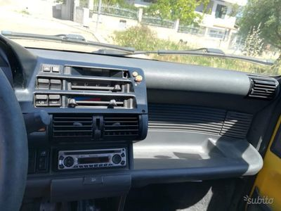 käytetty Fiat Cinquecento - 1998