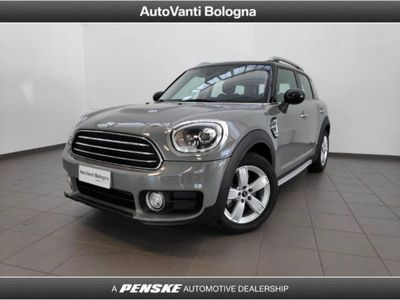second-hand Mini Cooper D Countryman 2.0 Business