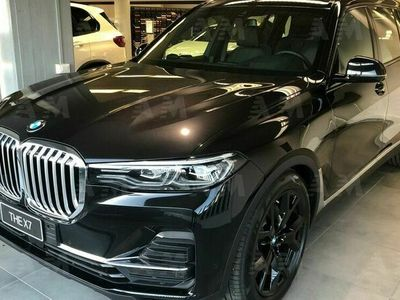 usata BMW X7 xDrive30d nuova a Cuneo
