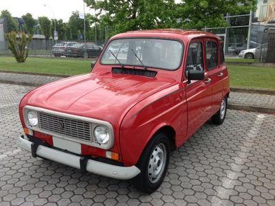usata Renault R4 TL 956 GPL
