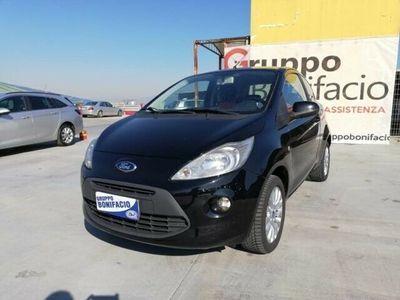 usata Ford Ka 1.3 mljet titanium usato garantito