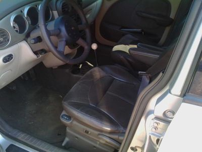 usata Chrysler PT Cruiser 2.2 CRD cat Limited