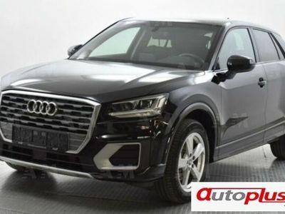 usata Audi Q2 1.6 TDI Sport 2017 led+navi+pdc+garanzia 12 mesi