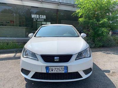 usata Seat Ibiza 1.2 70 CV 5p. Reference