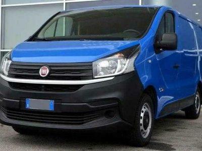 usata Fiat Talento 1.6 mjt CH1 10Q 120cv