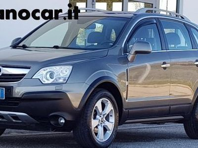 used Opel Antara 2.0 CDTI 150CV aut. Cosmo