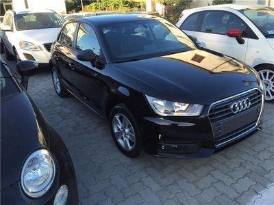 usata Audi A1 SPB 1.4 TDI ultra Design navigatore