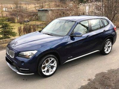 usata BMW X1 sDrive16d X Line