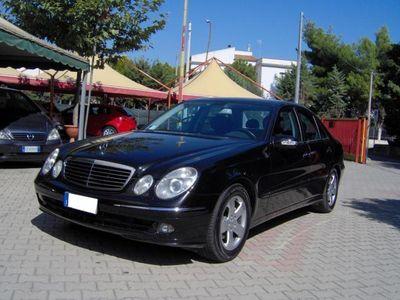 używany Mercedes E320 ClasseCDI V6 Avantgarde