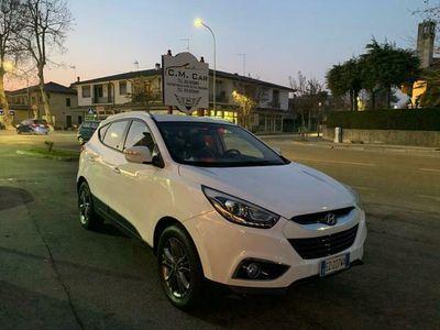 usata Hyundai ix35 2.0 crd 136cv Awd go brasil 2015