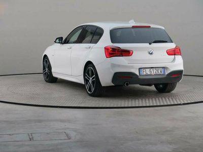 usata BMW 118 1 Serie d Msport