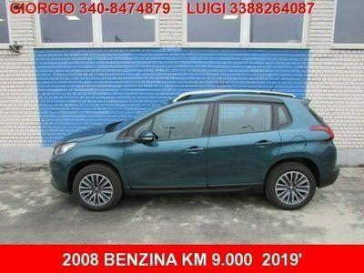 usata Peugeot 2008 82 S&S Active usato