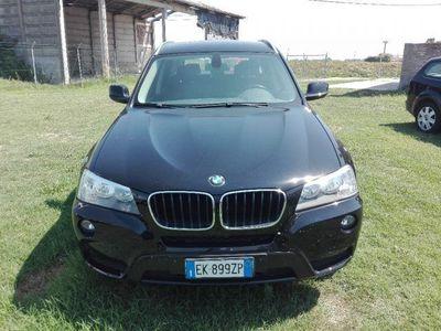 usata BMW X3 xDrive20d rif. 11971198