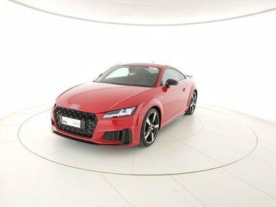 usata Audi TT coupe 40 2.0 tfsi s-tronic