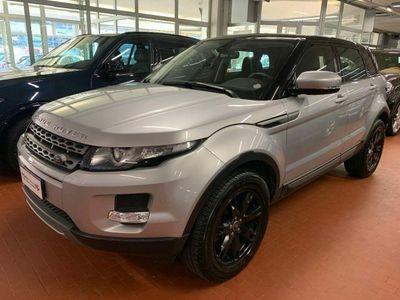 usata Land Rover Range Rover evoque 2.2 Sd4 5p. Pure Tech Pack usato