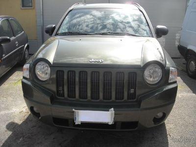 gebraucht Jeep Compass 2ª serie - 2008