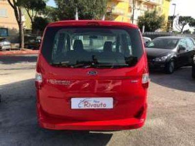 usata Ford Tourneo Connect 1.0 EcoBoost Plus Benzina
