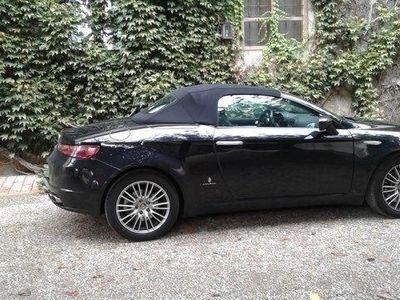 usata Alfa Romeo Spider 2.4 JTDm 210CV