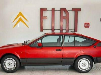 usata Alfa Romeo Alfetta GT/GTV - 1985