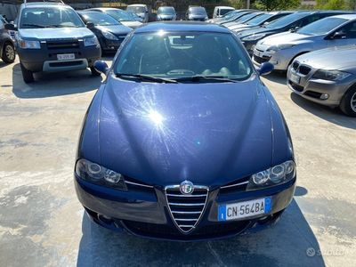 usata Alfa Romeo 156 1.9 jtd 115cv giugiaro / restyling