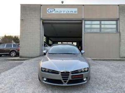 usata Alfa Romeo 159 1592.0 JTDm TURISMO EURO5 SOLO107000KM-1PROPRIETA Diesel
