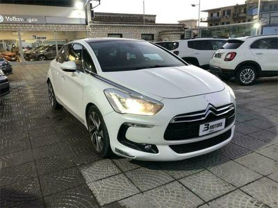 usata DS Automobiles DS5 DS 5 2.0 HDi 160 Chic