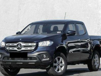 usata Mercedes X250 d 4Matic Progressive\Navigatore\Telecamera 360°