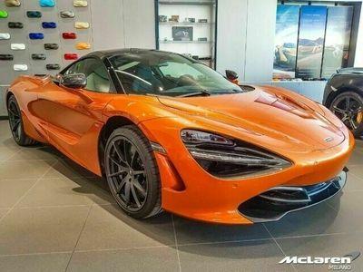 usata McLaren 720S 720S Coupé