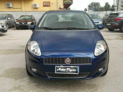 usata Fiat Grande Punto Grande Punto 1.4 5 porte Dynam