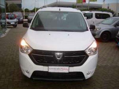 usata Dacia Lodgy 1.5 dCi 8V 90CV Start&Stop 7 posti A
