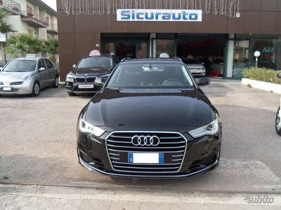 "brugt Audi A6 Avant 2.0 TDI 190 CV ultra S tronic ""NAVI""XENON"""