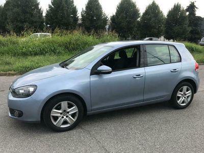 usata VW Golf 2.0 TDI 140CV DPF 5p*EURO5*CLIMA*CERCHI