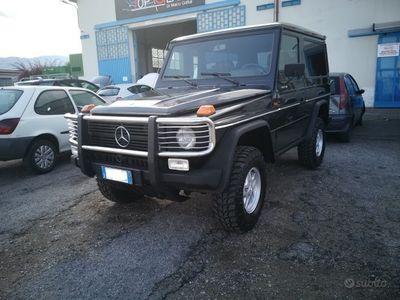 usata Mercedes 230 Classe G GE1989