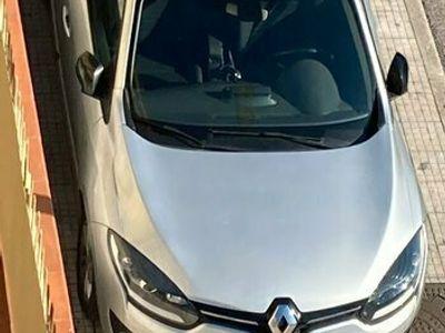 usata Renault Mégane 1.5dci 6M Limited km6600